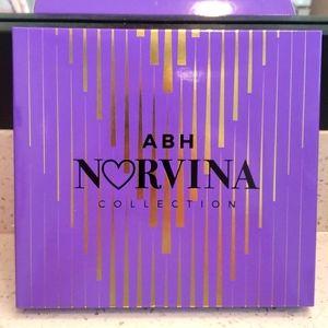 ABH Norvina Pro Pigment Palette Vol.1